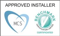 MCs and Benchmark approved installer
