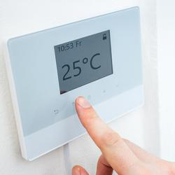 Heating installation in Glasgow and Lanark